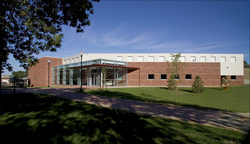 The Montana State University Northern Applied Technology Center Provides  22,000 Sf Of Classroom, Lecture, Lab And Office Spaces With Equipment, ...